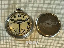 1951 51 Chevrolet Gm Accessory Chevy Fleetline Styline Deluxe Vintage Original