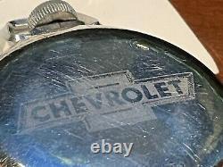 1967 67 Chevrolet Accessory Chevy Gm Impala Ss Super Sport Og Vintage Original