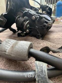 2011-2016 Jeep Grand Cherokee Suspension Compresseur D'air Oem