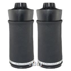 2pc Hinten Luftfeder Luftfederung Für Grand Cherokee Jeep 68029911ab / 68029912ad