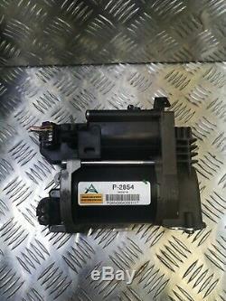 9682022980 Compresseur Citroen C4 Picasso Picasso Grand-air Suspension Oe