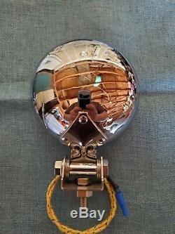Accessoires Vintage Arrêt Objectif Lampe 39 42 46 48 Chevy