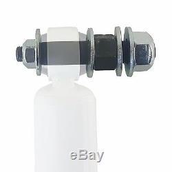 Avant Chocs Et Réinstallation Kit Pour 1978-1987 Gm G Body Withbolt Sur Upper Supports P19