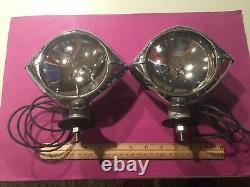 B-l-c 2020-a Art Deco Cat Eye Alien Fog Lampadaire Lampe De Lumière Gm Guide De L'accessoire 30s 40s 50s