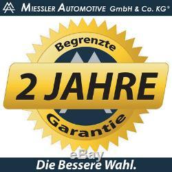 Bmw Gt 5er Série Gran Turismo F07 Ventil Original Luftfederung