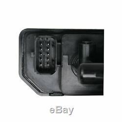 Car Kit Suspension Compresseur D'air Et Sacs 9682022980 Pour Citroen C4 Picasso