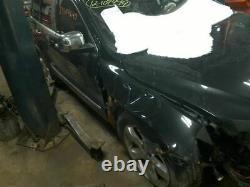 Châssis Ecm Air Lift Suspension Ajustements 12-13 Grand Cherokee 10168249