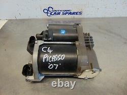 Citroen C4 Grand Picasso 07-12 Pompe À Suspension Air 9682022980 Réparation Pièces De Rechange