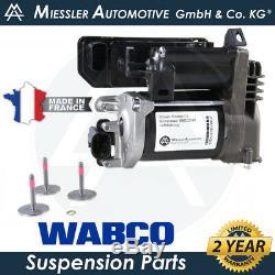 Citroën C4 Grand Picasso I Suspension Kit Compresseur - Ressorts D'air 9682022980