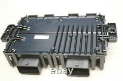 Citroen C4 Grand Picasso I Ua Control Unit Air Suspension 9666630880/4461580050