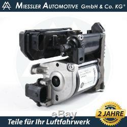 Citroen C4 Grand Picasso Luftfederung Kompressor 415404830