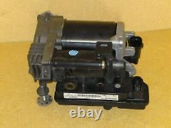 Citroen C4 Grand Picasso Mk1 Wabco Air Suspension Compresseur Pompe. 9682022980