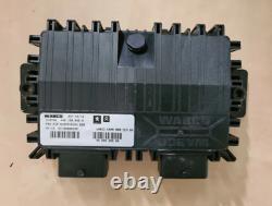 Citroen C4 Grand Picasso Suspension Air Ecu 9665811380 # 1201