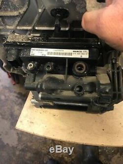 Citroen C4 Grand Picasso Suspension Air Pompe 9801906980 Wabco P & P