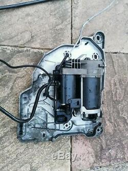 Citroen C4 Grand Picasso Suspension Compresseur D'air Pompe