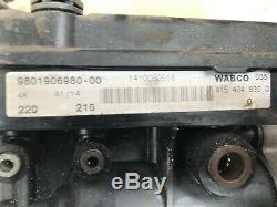 Citroen C4 Grand Picasso Suspension Pneumatique Pompe Compresseur 9682022980 2006-2014