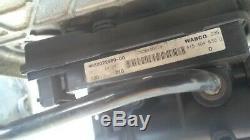 Citroen C4 Picasso De Grand Air Suspension Pompe Compresseur + Support 9682022980