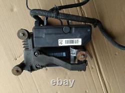 Citroen C4 Picasso Exclusif Du Grand Air Suspension Compresseur Pompe 9682022980