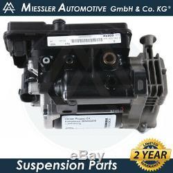 Citroën C4 Picasso Grand-i Suspension & Ressorts Pneumatiques Compresseur Kit 9682022980