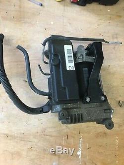 Citroen C4 Picasso Grand-wabco Suspension Compresseur D'air Pompe 9801906980