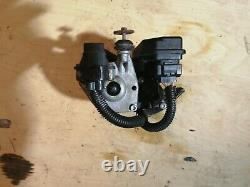 Citroen Grand Picasso C4 2008 Air Suspension Pump Wabco 415 404 830 0