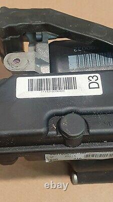 Compresseur De Suspension D'air 9801906980 Citroen Grand Picasso 1.6 Hdi Plein Fonctionnement