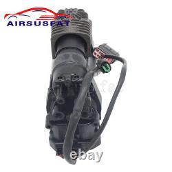 Compresseur De Suspension D'air Pour Jeep Grand Cherokee Wk2 68204730ab 68041137ac