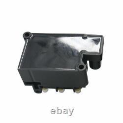 Compresseur De Suspension D'air Pump+valve Block For Jeep Grand Cherokee 68204730ab