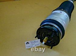Front Air Suspension Assembly Left Jeep Grand Cherokee Wk 2011+ 68059905ae Nouveau