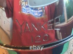 Harley Yankee 120 Clear Red Light Lot Vintage Original Bullet Accessoire Bike Rod