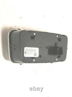 Jeep Grand Cherokee Air Suspension Lift Transfer Switch Overland 2011-2018