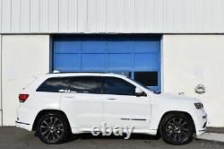 Jeep Grand Cherokee Haute Altitude 2018
