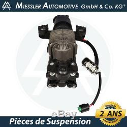 Jeep Grand Cherokee IV Wk / Wk2 Suspension Pneumatique 68232648aa Compresseur