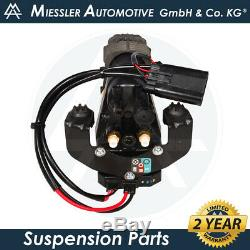 Jeep Grand Cherokee Mk IV Wk2 Nouveau Air Suspension Compresseur & Support 68204387aa
