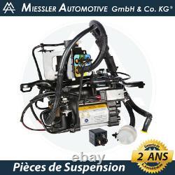 Jeep Grand Cherokee Système D'air Compresseur Suspension Pneumatique 68204730