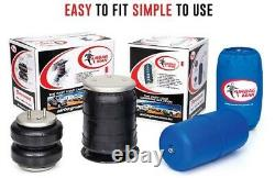 Jeep Grand Cherokee Wh/wk Firestone Coil Air Bag Suspension Spring Assist Kit