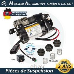 Jeep Grand Cherokee Wk/wk2 2011- Compresseur 68204730ad Suspension Pneumatique