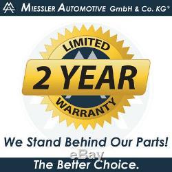 Jeep Grand Cherokee Wk2 2011-2019 Sacs De Ressorts Pneumatiques Avec Suspension Avant 68029903ac