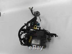 Jeep Grand Cherokee Wk2 Compresso Suspension Air 68204730ab