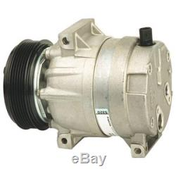 Klimakompressor Klima Kompressor Klimaanlage Delphi (tsp0155138)