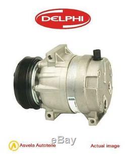 Kompressor Klimaanlage Für Renault Laguna II Bg0 1 F9q 754 F5r 700 Delphi 699276