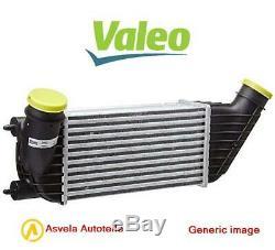 Ladeluftkühler Für Renault Nissan Kadjar Ha Hl K9k 872 K9k 873 649 K9k Valeo