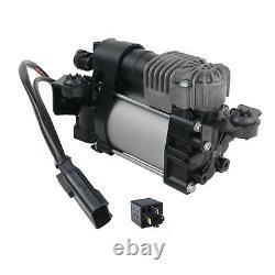 Luftfederung Kompressor Jeep Grand Cherokee Wk2 Bj 2011-2020 Fahrwerk 68204730ab