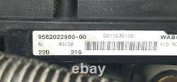 Luftkompressor Federung Niveauregulierung 9682022980 Citroën C4 Grand Picasso