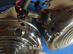 Nos Pair Guide B-31 46 47 48 40 50 De Gm De Chevrolet D'accessoires Vintage Gm Sauvegarde