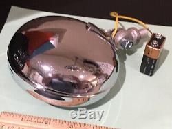 Okay Pass Teleoptic Sparton Pm Co 400 Lampe Vintage Gm Accessoires Chevrolet