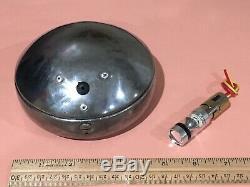 Okay Pass Teleoptic Sparton Vintage Original Lampe Accessoire Gm 39 41 Chevy