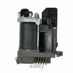 Pompe A Air Pour Suspension Pneumatique Grand C4 Picasso I Ua = 9801906980