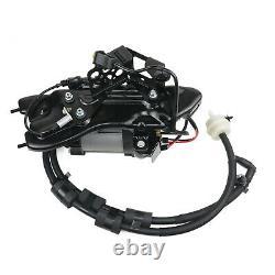 Pompe Compresseur De Suspension D'air Avecbracket Pour Jeep Grand Cherokee Wk2 Ram 1500