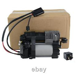Pompe Compresseur De Suspension D'air Pour 11-16 Jeep Grand Cherokee Wk2 68041137ac Ae